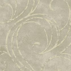 Grey Velvet Swirls HAV40806