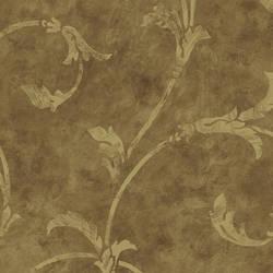Copper Silver Scroll HAV40836