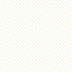 Lilli Orange Happy Dots HAS01241