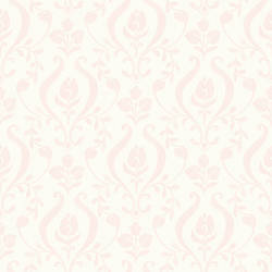 Eloise Light Pink Damask HAS01253