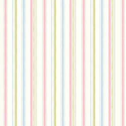 Macey Pink Wiggle Stripe HAS01291