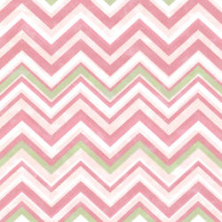 Susie Pink Chevron HAS47293