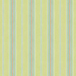 Kylie Green Cabin Stripe HAS491012