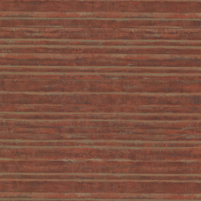 Horizon Red Stripe Texture HZN43018