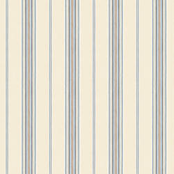 Kylie Denim Cabin Stripe HAS491015