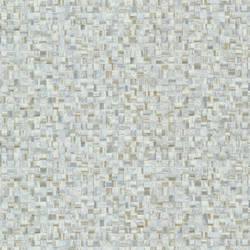 Sanaa Blue Paperweave Texture HZN43003