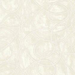Novia Champagne Geometric Swirl HZN43021