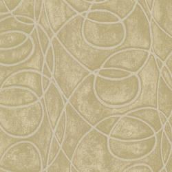 Novia Beige Geometric Swirl HZN43022