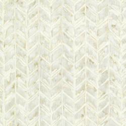 Foothills Cream Herringbone Texture HZN43062