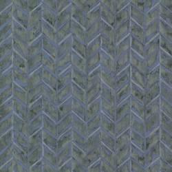 Foothills Blue Herringbone Texture HZN43065