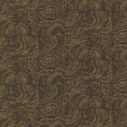 Malachite Brown Stone Tile HZN43101