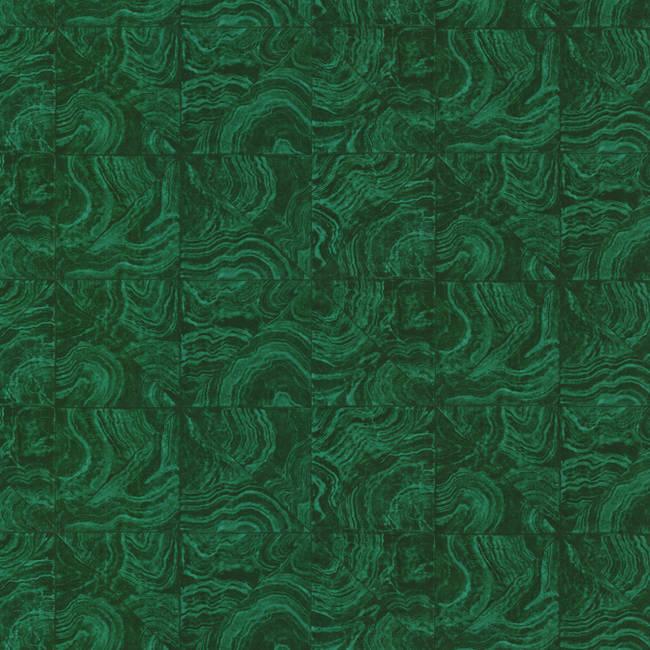 Malachite Green Stone Tile HZN43102
