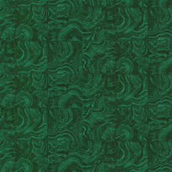 Malachite Green Stone Tile HZN43102
