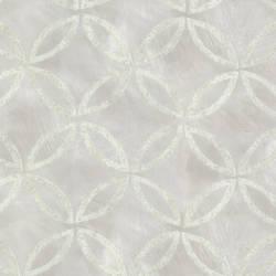 Cloverleaf Silver Geometric HZN43124