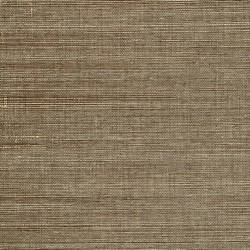 Marcin Brown Grasscloth 2622-65409