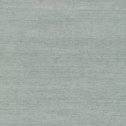 Haruki Light Blue Grasscloth 53-65416