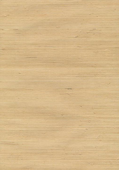 Isamu Cream Grasscloth 53-65428