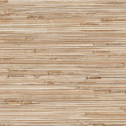Kaziko Khaki Grasscloth 53-65601