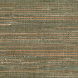 Kohaku Sage Grasscloth 53-65610