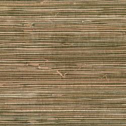 Mai Khaki Grasscloth 53-65616