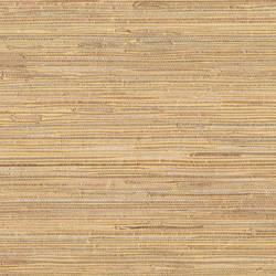 Mayu Taupe Grasscloth 53-65622