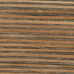 Naomi Brown Grasscloth 53-65630