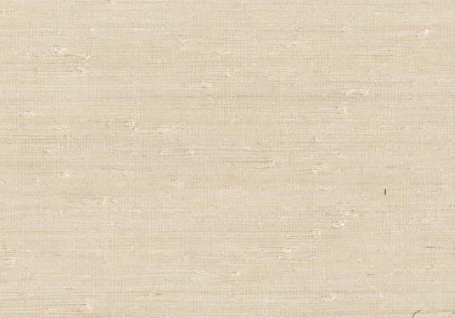 Ran White Grasscloth 53-65651