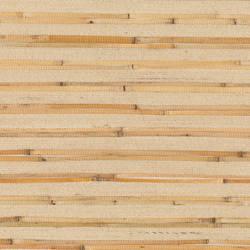 Riku Beige Grasscloth 53-65660