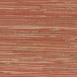 Rio Brick Grasscloth 53-65661