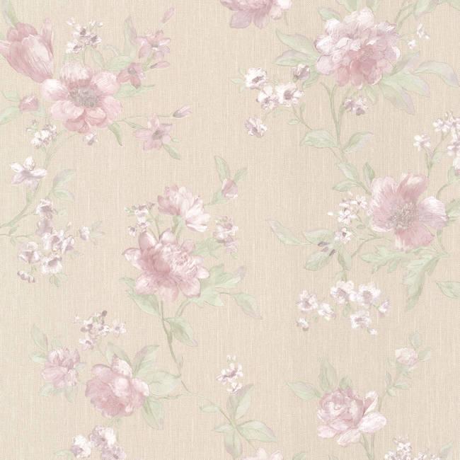 Empress Lavender Floral Trail 991-68207