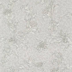 Empire Light Grey Floral Scroll 991-68221