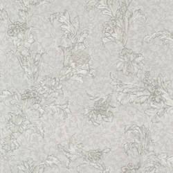 Empire Light Grey Floral Scroll 991-68221