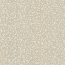 Emperor Taupe Scroll Print 991-68227