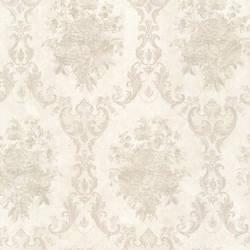 Dutchess Platinum Floral Damask 991-68238