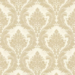 Mercutio Gold Damask 993-59451