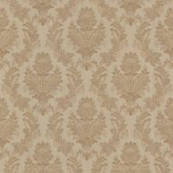 Capulet Brass Silk Damask 993-68281