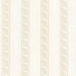 Montague Cream Scroll Stripe 993-68606