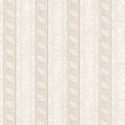 Montague Mauve Scroll Stripe 993-68609