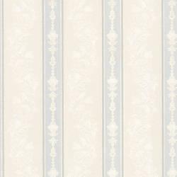Abraham Light Grey Embellished Stripe 993-68611