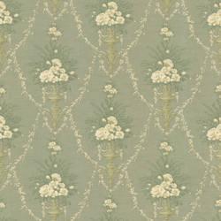 Katharina Green Floral Urn 993-68622