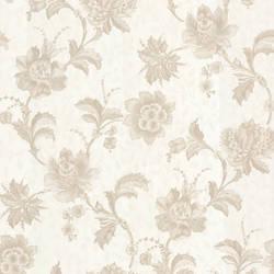 Benvolio Taupe Floral Trail 993-68635