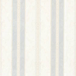 Tybalt Light Grey Damask Stripe 993-68637