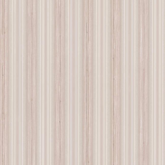 Tiberio Mauve Silk Stripe 993-68647
