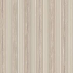 Tiberio Light Brown Silk Stripe 993-68648