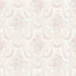 Phebe Lavender Floral Urn 993-68664