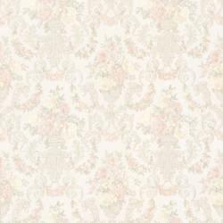 Phebe Peach Floral Urn 993-68667