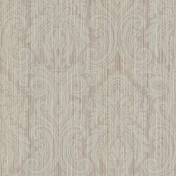 Paris Light Brown Damask 993-68679