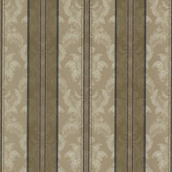Tybalt Gold Damask Stripe 993-77447