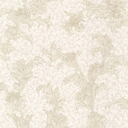 Empire Neutral Floral Scroll 991-68223