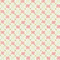 Free Spirit Pink Floral 1014-001821